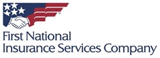 First National Insurance Services Company Logo