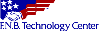 FNB Technology Center Logo