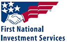 First National Investment Services Logo
