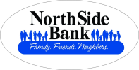 North Side Bank Logo