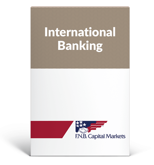 International Banking box