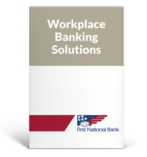 Workplace Banking Solutions