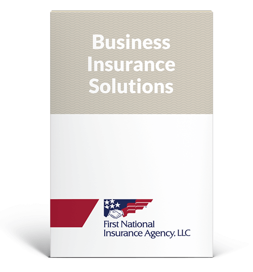 Business Insurance Solutions box