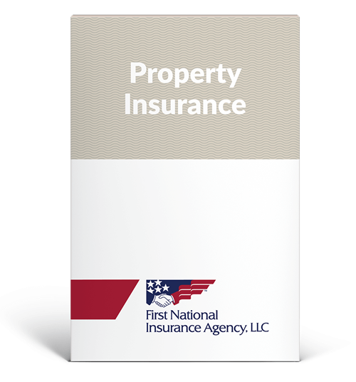 Property Insurance box