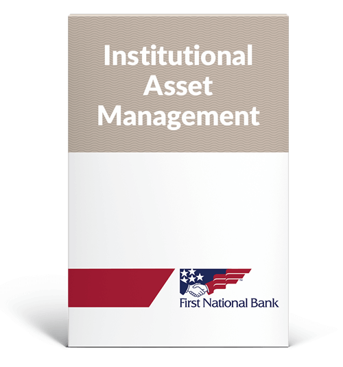 Institutional Asset Management box