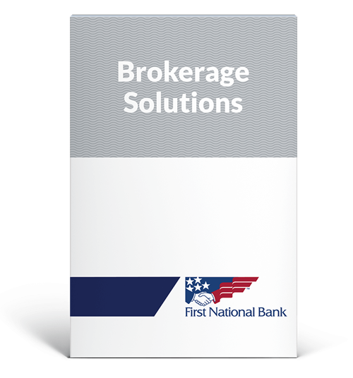 brokerage solutions box