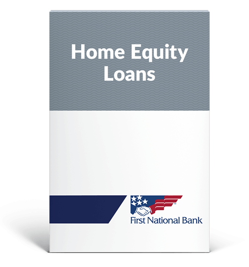 Home Equity Loans box