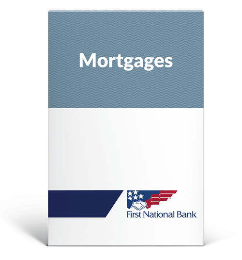 Mortgages box