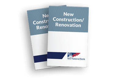 New Construction/Renovation