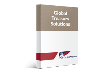 Global Treasury Solutions box