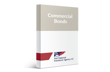 Commercial Bonds box