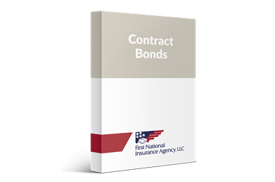 Contract Surety Bonds