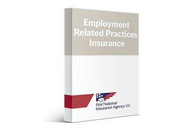Employment Related Practices box