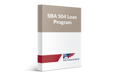 SBA 504 Loan Program