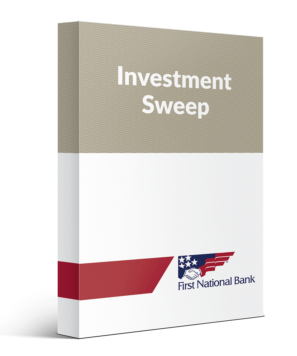 Investment Sweep