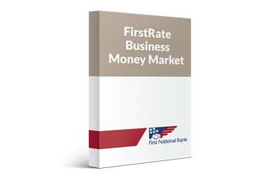 FirstRate Money Market Accounts