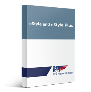 eStyle and eStyle Plus