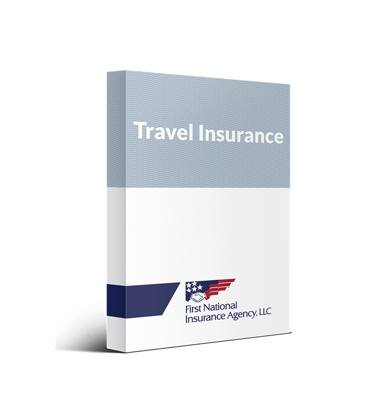 Travel Insurance box