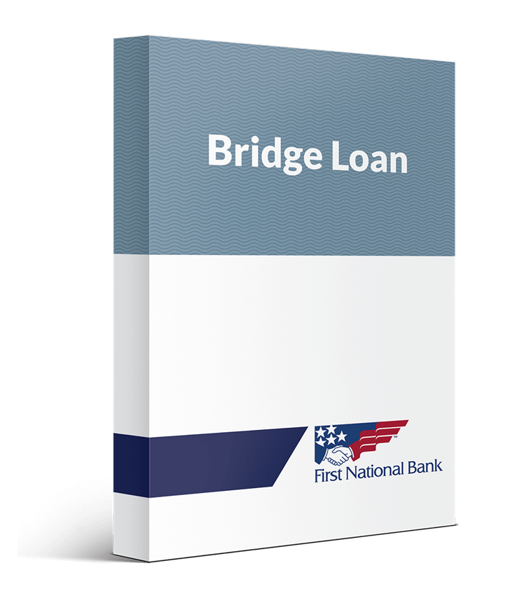 Bridge Loan box