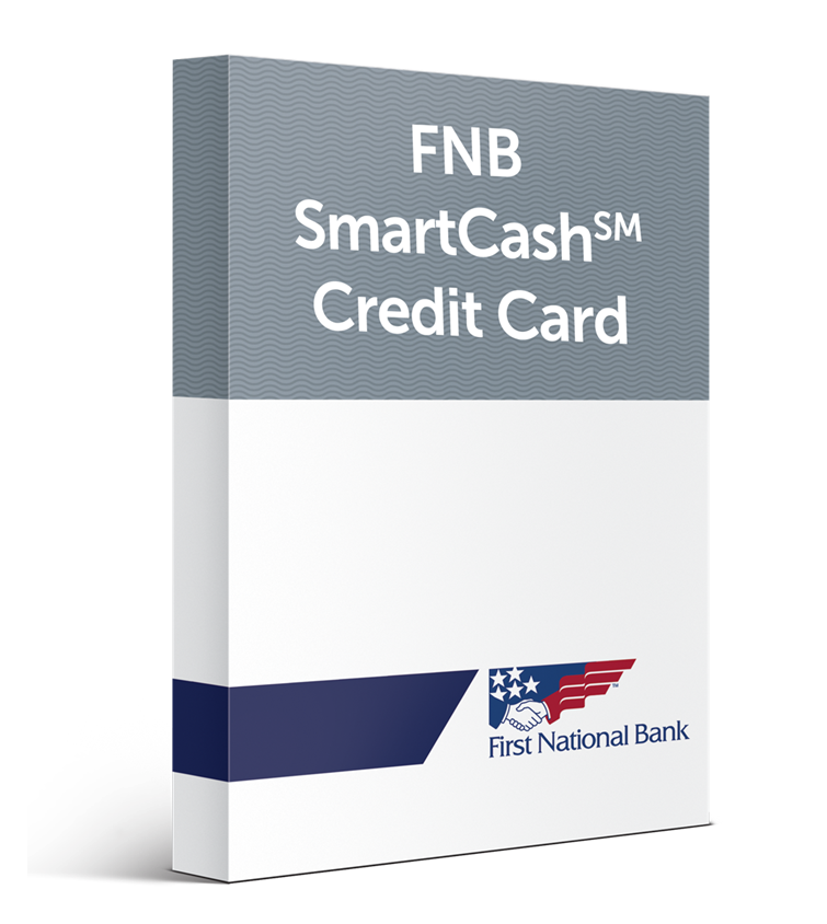 FNB Smartcash Credit Card