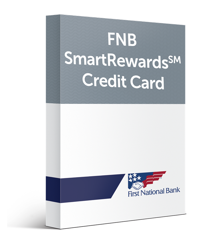 FNB SmartRewards Credit Card