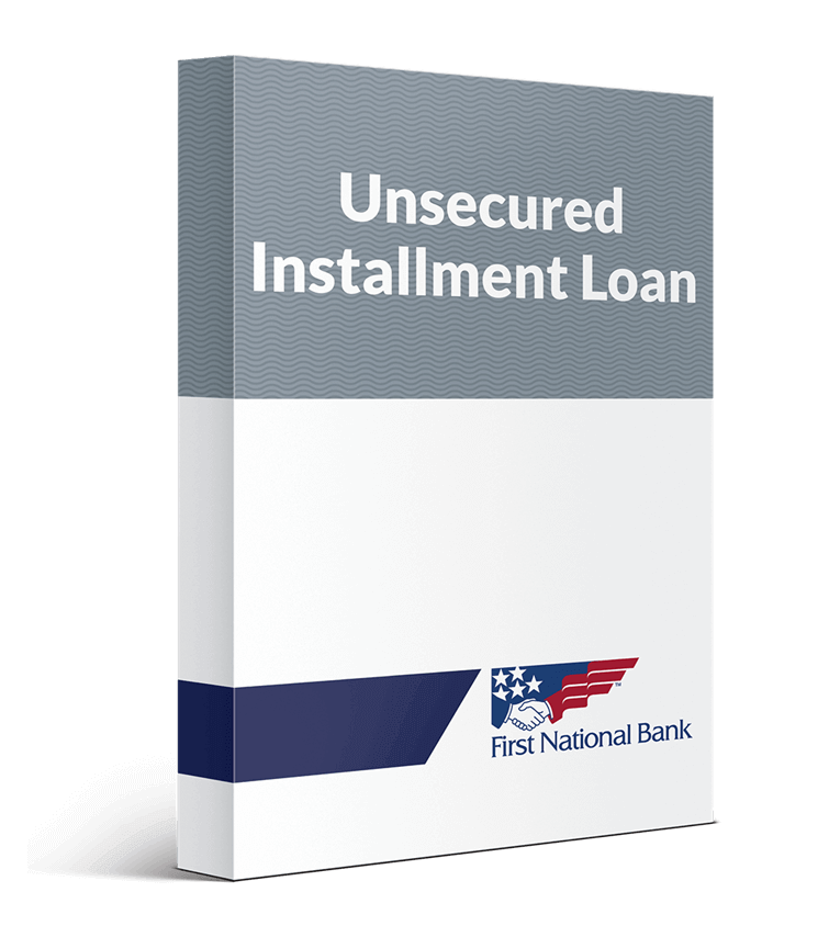 Unsecured Installment Loans
