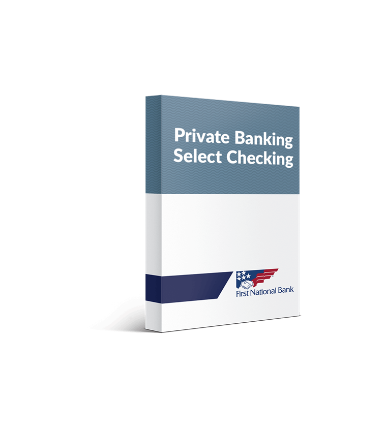 Private Banking Select Checking
