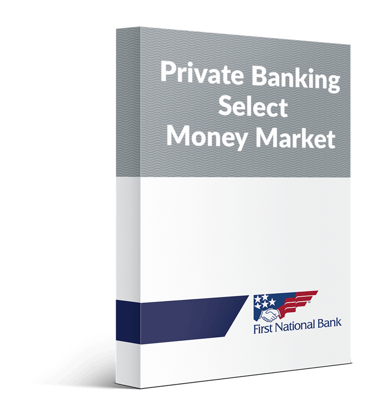Private Banking Select Money Market